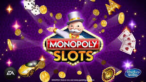 How to Play Monopoly Slot Machines