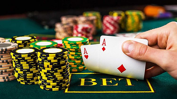 Texas Holdem Tournaments